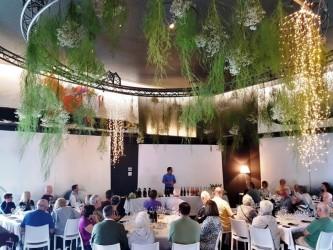 Madeira Wine Tasting & Gourmet Experience at Nini Design Centre