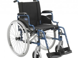 Manual Wheelchair Hire in Madeira Funchal