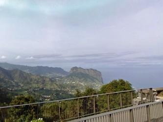 Miradouro da Portela Viewpoint, Machico, Madeira