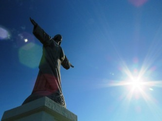 Sol Nascente – Sudeste (Santo da Serra) Passeio de Jipe Meio Dia