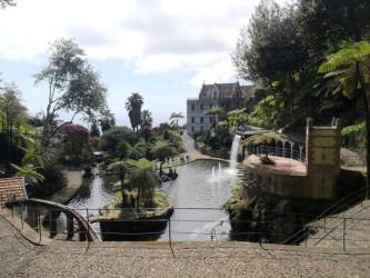 Excursão dos Jardins – Meio Dia Privada na Madeira