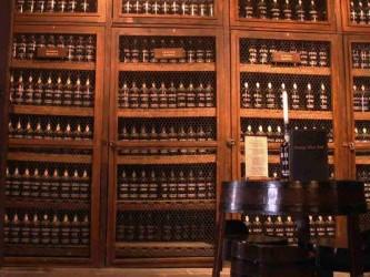 Museu da Madeira Wine Museum