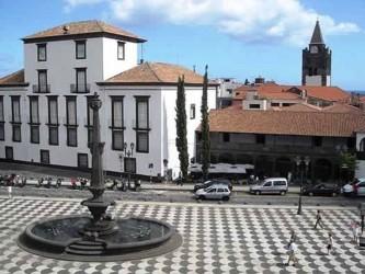 Museu de Arte Sacra Religious Art Museum, Funchal, Madeira Island