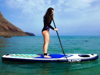 Paddle Boarding Rental in Porto Santo