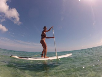SUP Board Rentals in Porto Santo