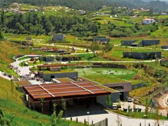 Parque Temático da Madeira Theme Park, Santana