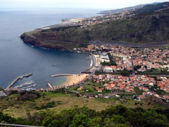 Tour to Santana from Funchal