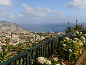 Tour to Monte and Eira do Serrado from Funchal