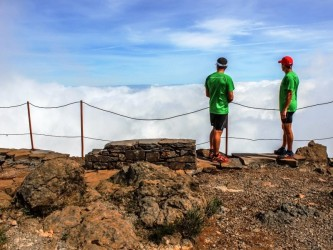 Poiso Easy Trail Tour in Madeira Island
