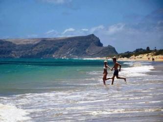 Porto Santo Boat Trip + Island Tour + Transfers 1 Day Cruise