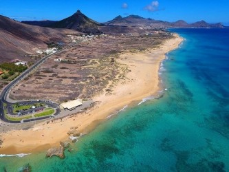 Tour Volta à Ilha do Porto Santo