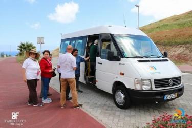 Tour Volta à Ilha do Porto Santo