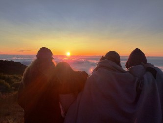 Private Sunrise Tour in Madeira