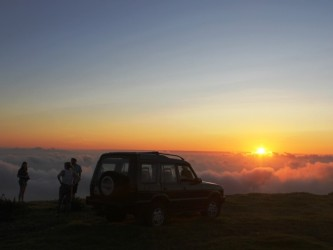 Private Sunset Tour in Madeira