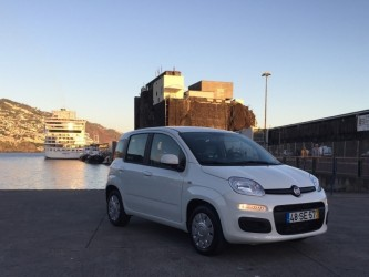 rent a car in madeira island funchal