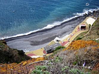 Reserva Natural do Garajau Nature Reserve, Madeira