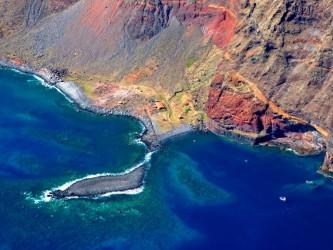 Reserva Naturas das Desertas Islands Natural Reserve, Madeira