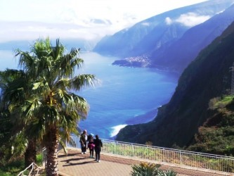 Northern Wonders Jeep Tour Full Day in Madeira