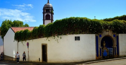Santa Clara Convent in Funchal, Madeira
