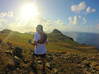 Sao Lorenço Playground - Running Tours in Madeira Island