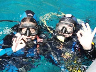 Scuba Diving Experiences in Porto Santo