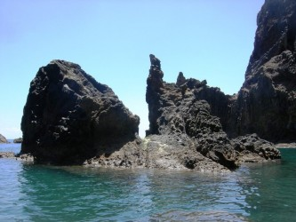 Semi Rigid Boat Tours in Porto Santo