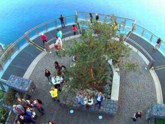 Skywalk & Porto Moniz Pools Northern Wonders Jeep Tour Full Day