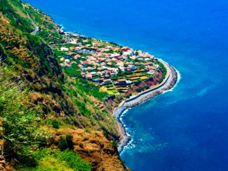South West Tour Madeira