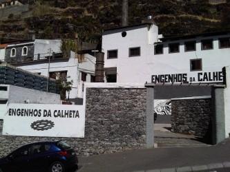 Sugar Cane Museum, Calheta, Madeira
