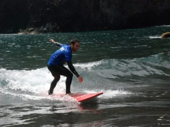 Surf & Bodyboard Experiences in Madeira