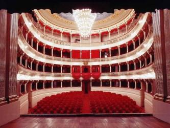 Municipal TheatreBaltazar Dias Municipal Theatre