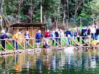 Excursão de jipe de dia inteiro em Santana East
