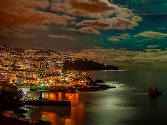 Typical Night Madeira Tour