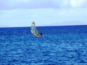 Windsurf equipment rentals in funchal madeira island