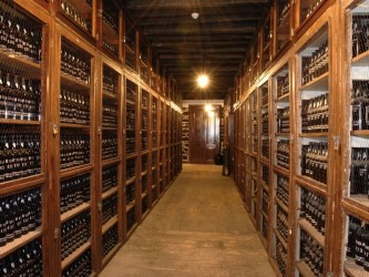 Private Madeira Wine Lodge Tour