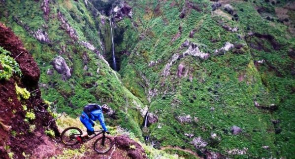 Cycling & Mountain Biking in Madeira Island min