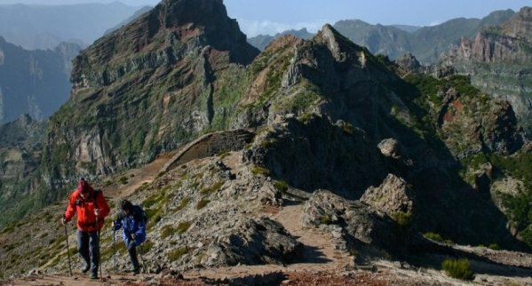 Hiking & Trekking in Madeira Island
