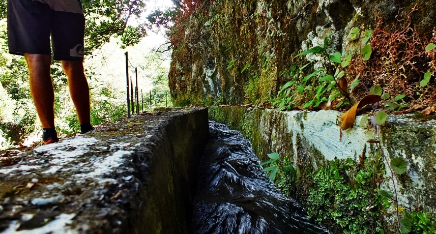 Levada Walks in Madeira Island