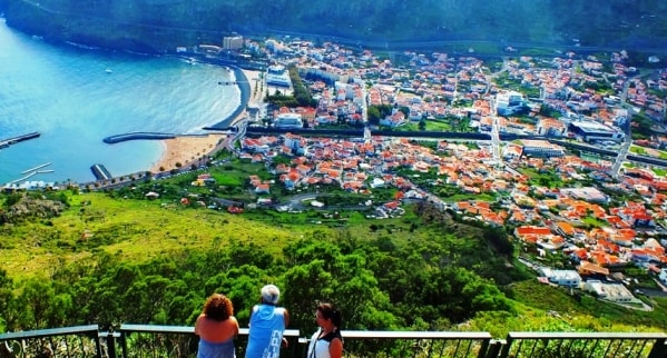 Machico, Madeira mini