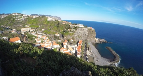 Ponta do Sol, Madeira mini