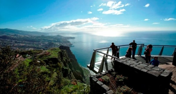 Sightseeing Tours in Madeira Island min
